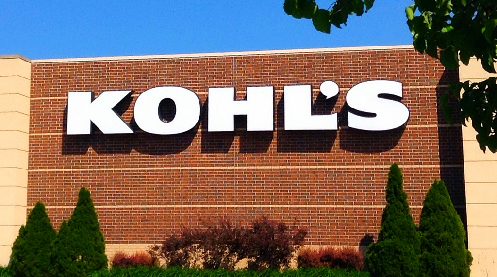 Life made better with Kohl's Rebate….