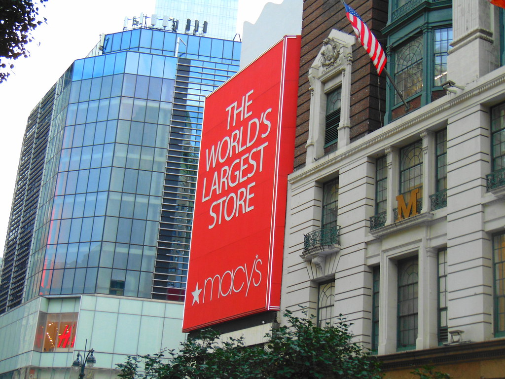 Does Macys Price Match | Get The Final Price Adjusted at Macys!