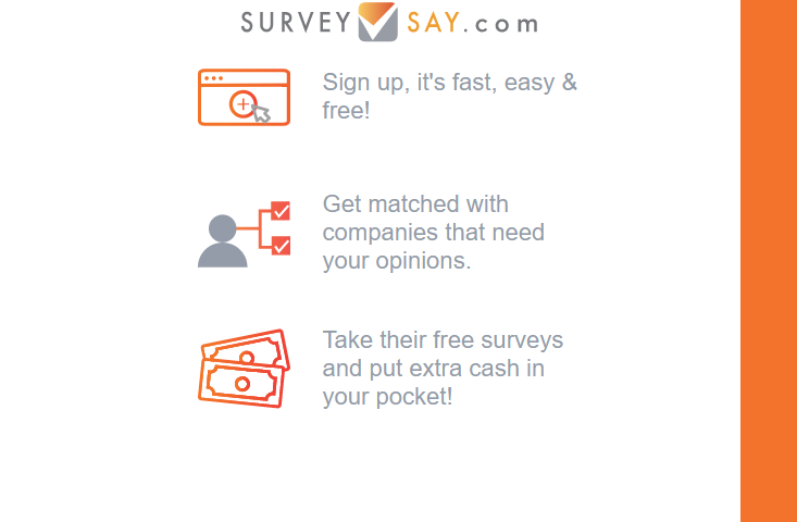 surveysay review