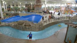 Indoor Camping at Great Wolf Lodge with Groupon!