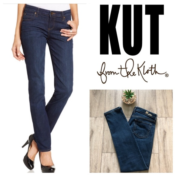 KUT FROM THE CLOTH REVIEW