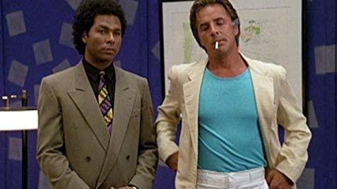 What Fashion Trend Did Miami Vice Make Popular?