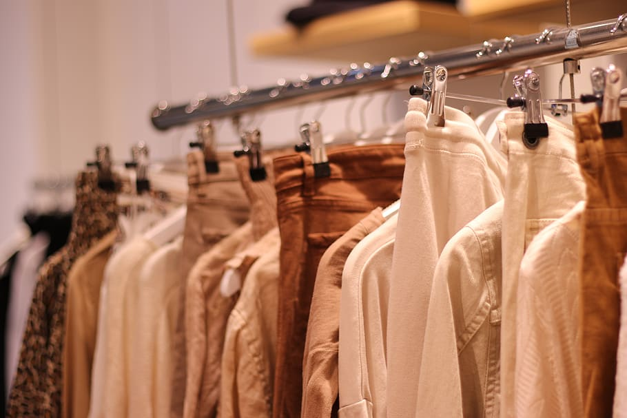 Get Stylish Clothes for Less with Discount Fashion Warehouse