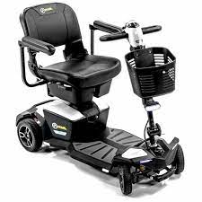 Scooters With Best Scooter Turning Radius: