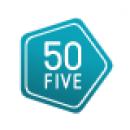 50five discount code