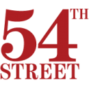 54th Street discount code