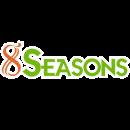 8seasons  discount code