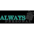 always-personal-voucher-codes