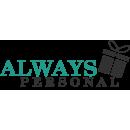 Always Personal (UK) discount code