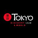 Tokyo Discount discount code