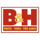 B&H discount code