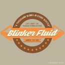 Blinker Fluid discount code