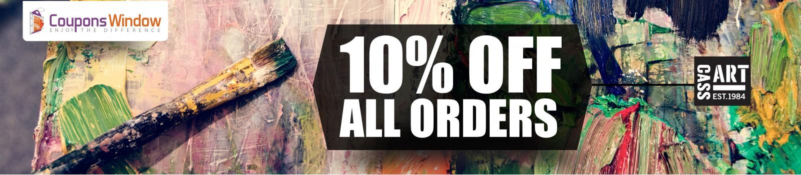 cass-art-discount-code