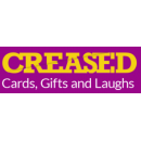 Creased Cards (UK) discount code