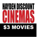 hayden-discount-cinema