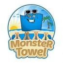 Monster Towel discount code