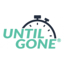 Until Gone discount code