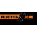 Value Tyres (UK) discount code